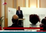 Avusturya'nın yeni Eğitim Bakanına 'başörtüsü' tepkisi