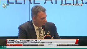 Fikret Ormandan Cenk için bomba açıklama: 35 milyon Euro... .