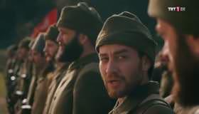 Mehmetçik Kutül - Amare Final Sahnesiyle İzleyenleri Mest Etti