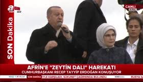 Cumhurbaşkanı Erdoğan HDPye sert çıktı!