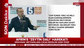 Erdoğandan ahlaksız manşete sert tepki