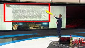 Alman medyasından Zeytin Dalı Harekatı iftirası!