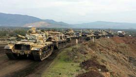 """ANALİZ - Afrin """"Zeytin Dalı Harekatı""""nın amacı ne?"""