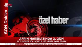 """Mehmetçik'ten """"Kızıl Elma"""" mesajı! Peki, """"Kızıl Elma"""" nedir?"""