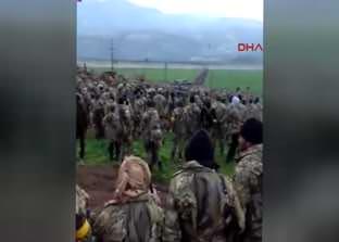180122011-kilisturk-askeri-ve-oso-mensuplarinin-gulbaba-koyunden-afrin-e-karadan-girmesi-goruntulendi