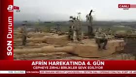 Mehmetçikten Türkiyeye mesaj!