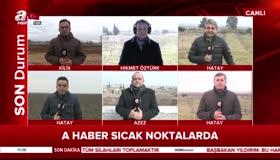 Türkiyenin konuştuğu Yörük Teyze A Habere konuştu