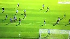 Cengiz Ünder ilk golünü attı!