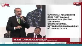Cumhurbaşkanı Erdoğan 46 kez ameliyat olan Gazi Sabri Gündüzü anlattı