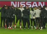 Beşiktaş, Bayern maçına hazır