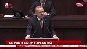 Erdoğandan Afrin açıklaması: Yakında şehit merkezi kuşatılacak