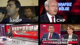 Türkiyede muhalefet olmak