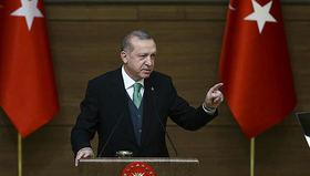 Cumhurbaşkanı Erdoğan, Cumhur İttifakı açıklaması