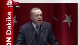 Erdoğandan ahlaksız iddiaya sert cevap