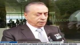 Mustafa Cengizden flaş UEFA açıklaması