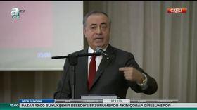 Mustafa Cengizden Dursun Özbeke çağrı