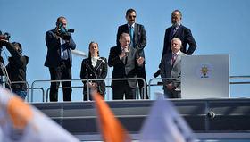 Erdoğandan Afrin duyurusu: Sizlere her an müjdeyi verebiliriz