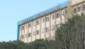 Kopanparmağın hastanede kayboldu iddiası