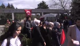 Boğaziçi Üniversitesi öğrencilerinden Afrin açıklaması