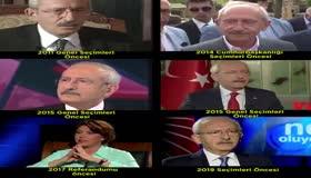 Kılıçdaroğlunun güldüren seçim tahminleri